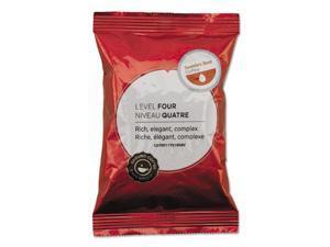 Seattle`S Best 11008560 Premeasured Coffee Packs, Henry`s Blend, 2 oz. Packet, 18/Box