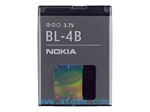 Certified Refurbished Nokia N-GAGE QD 1070mAh Lith Bat
