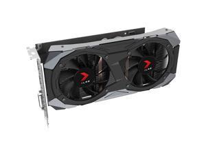 PNY Technologies GeForce GTX 1660 Super 6GB XLR8 Gaming Graphics Card, Dual Fan