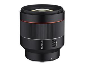 Samyang 85mm f/1.4 Auto Focus Lens for Canon RF #SYIO85AF-RF