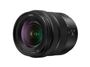Panasonic LUMIX S 20-60mm f/3.5-5.6 L-Mount Lens #S-R2060