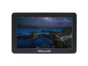 "SmallHD Focus Pro OLED 5.5"" Full HD On-Camera Touchscreen Monitor for RED KOMODO"