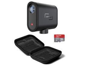 Mevo Start Live Event Camera - With 32GB MicroSDHC Memory Card, Mevo Start Case
