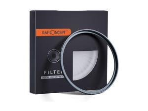 K&F Concept K&F Concept 52mm Nano X MCUV Filter #KF01.1205