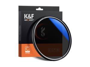 K&F Concept K&F Concept 52mm Blue coat MC CPL #KF01.1435