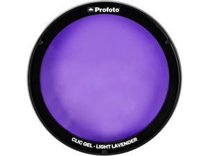 Profoto Clic Gel, Light Lavender #101017