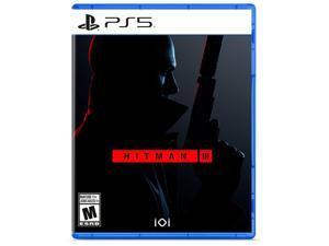 IO Interactive Hitman 3 Standard Edition for PlayStation 5 #850024337046