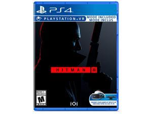 IO Interactive Hitman 3 Standard Edition for PlayStation 4 #850024337039