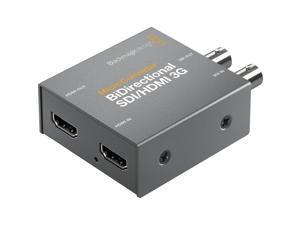 Blackmagic Design BiDirectional SDI to HDMI 3G Micro Converter