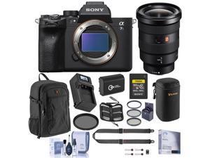 Sony Alpha a7S III Mirrorless Camera w/16-35mm f/2.8 Lens w/160GB Cfexpress Card