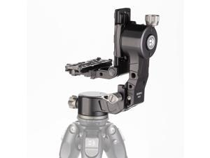 Benro GH2F Folding Travel Style Gimbal Head with Camera Plate