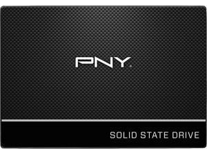"""PNY CS900 250GB 2.5"""" SATA III INTERNAL Solid State Drive (SSD) - SSD7CS900-250-RB"""