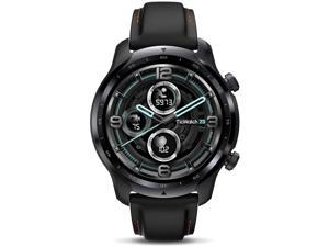 Mobvoi TicWatch Pro 3 with Built-In GPS, Shadow Black #P1032000300A