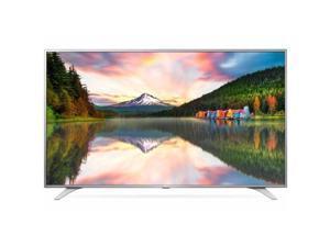 LG Electronics 43UH6500 43-Inch 4K Ultra HD Smart LED TV (2016 Model)