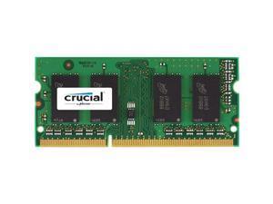 Crucial 16GB DDR3 1866 (PC3 14900) Unbuffered Memory for Mac Model CT16G3S186DM