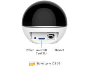 EZVIZ INC. 1080P PAN TILT WIFI INDOOR CAM