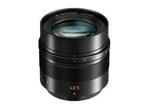 LUMIX G LEICA DG NOCTICRON 42.5mm / F1.2 H-NS043 Lens - Lens Only