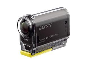 Sony HDR-AS20 POV Action Camcorder #HDR-AS20B