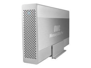 Other World Computing Mercury Elite Pro 2TB HDD, eSATA, USB 3, 2x Firewire 800