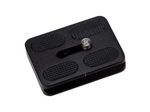 MeFOTO Quick Release Plate for BackPacker and RoadTrip Tripods #PMU50