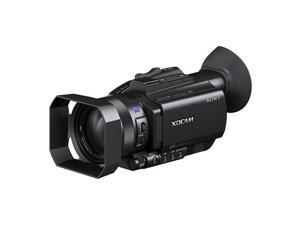 Sony PXW-X70 XDCAM XAVC HD422 Hand-Held Camcorder
