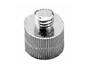 """On-Stage MA100 3/8"""" Male to 5/8"""" Female Screw Adapter"""