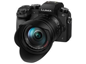Panasonic Lumix G7 Mirrorless Camera with 14-140mm Lens