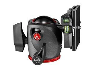 Manfrotto MHXPRO-BHQ6 XPRO Ball Head with Top Lock Quick-Release