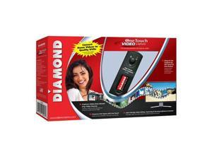DIAMOND VC 500 VIDEO RECORDER