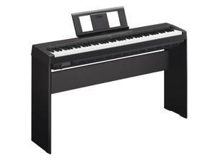 Yamaha P45B Digital Piano, Black