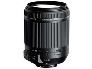 TAMRON AFB018S-700 18-200mm Di II VC All-In-One Zoom Lens - Sony Mount, Black