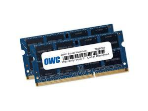 Other World Computing 16GB 1867MHz DDR3L SO-DIMM (PC3-14900) Memory Upgrade Kit