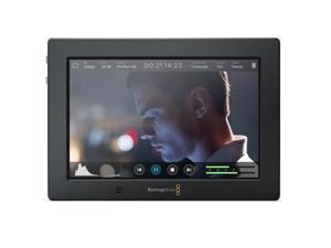 "Blackmagic Design Video Assist 4K, 7"" HR Monitor w/ Ultra HD Recorder"