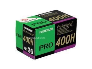 Fuji Fujicolor Pro 400H 35mm Negative Film, 36 Exposure #16326078