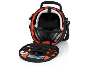 Gator G-Club Series DJ Headphone and Accessory Case