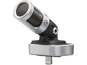 Shure MOTIV MV88 Digital Stereo Condenser Microphone for iOS Devices #MV88/A