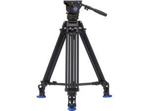 Benro BV4 Pro A673T Video Tripod Kit #BV4PRO