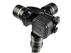 Lanparte GCF-HS GoPro Session Clamp for LA3D Handheld Gimbal #GCH-SE