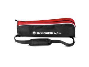 Manfrotto Befree Advanced Twist Aluminum Travel Tripod with Ball Head, Black