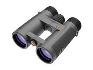 Leupold 10x42 BX-4 Pro Guide HD Roof Prism Binocular,6.2 Deg Angle of View, Gray