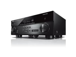 Yamaha AVENTAGE RX-A680 7.2-channel AV Receiver with MusicCast - Black
