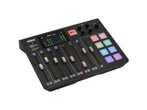 Rode Microphones RDECaster Pro Integrated Podcast Production Console