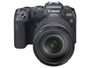 Canon EOS RP Mirrorless Camera with RF 24-105mm f/4 L IS Lens #3380C012