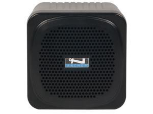 Anchor Audio AN-MINIU2 30W Personal PA System, 2x Wireless Mic Receiver, Black