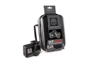 Back-Bone Ribcage H7PRO 12MP Modified GoPro Hero7 Black Digital Action Camera
