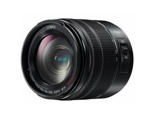 Panasonic Lumix G Vario 14-140mm f/3.5-5.6 II ASPH Power O.I.S. MFT Lens