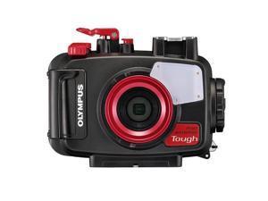 Olympus PT-059 Underwater Housing for TG-6 Cameras, Waterproof to 147'