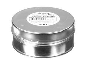Arista EDU Ultra 200 B&W Negative Film, 35mm Roll Film, 100' Roll #190210
