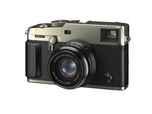 Fujifilm X-Pro3 Mirrorless Camera Body  (Dura Silver) 600021382