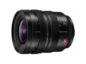 Panasonic 16-35m f/4.0 LUMIX S Pro L-Mount Lens #S-R1635